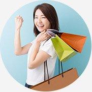 購入意欲の高い上質なユーザーを集客します