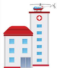総合病院様