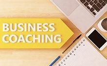 エグゼクティブコーチング、ビジネスコーチ