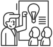 担当者教育を目的としたWebコンサルティング