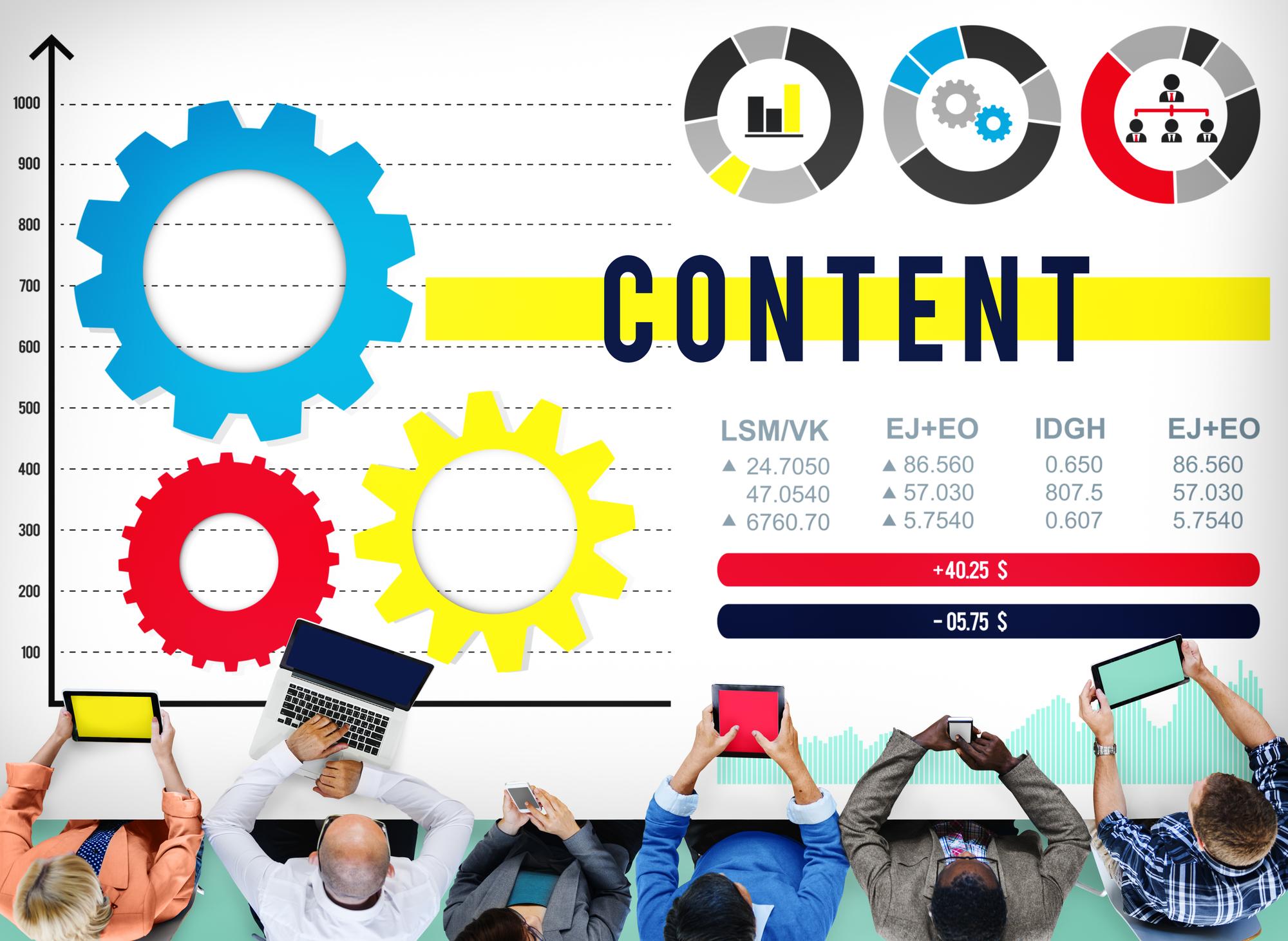 SEO対策を効果的に行うためのコンテンツ作りの方法