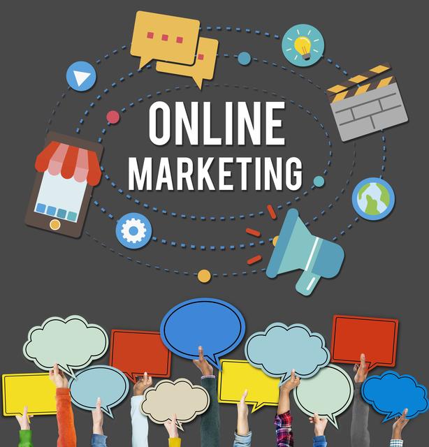 中小企業のWebマーケティングと抑えるべきポイント