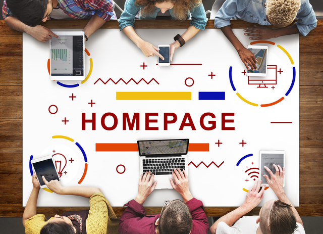 企業のホームページデザインの基本は流行やかっこいい、おしゃれじゃない!