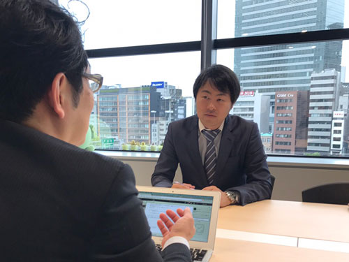 株式会社セルバ井上専務&バリューエージェント上野山 対談
