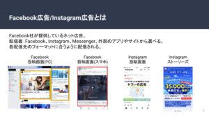 Facebook広告&Instagram広告の業界別の成功事例・失敗事例_スライド2