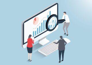 ホームページ運用に必要な4つの作業と代行業者に任せるときのポイント